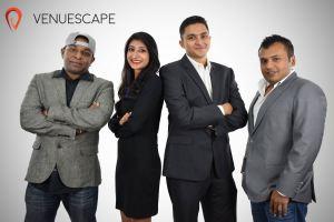Venuescape Team