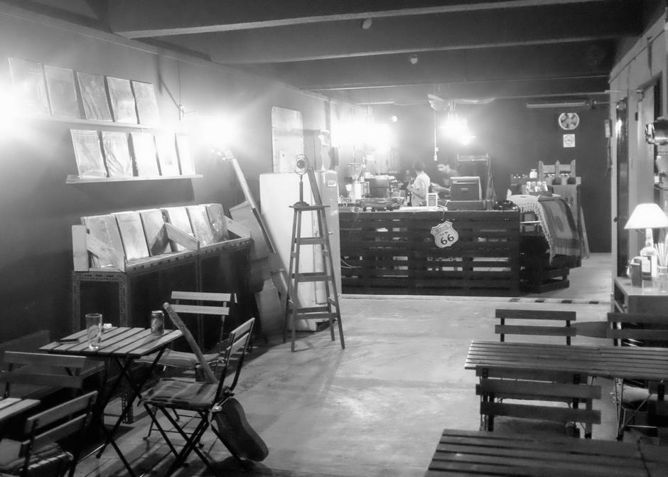 gaslight-cafe-music-kuala-lumpur-event-venue